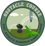 Obstacle Course Summer Camp 2020