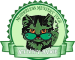 Activity Badge: Murderless Mystery Tour