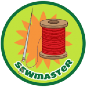 Group logo of Sewing Room