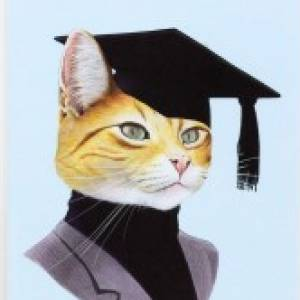Group logo of Cat Scout University: Graduation 2020